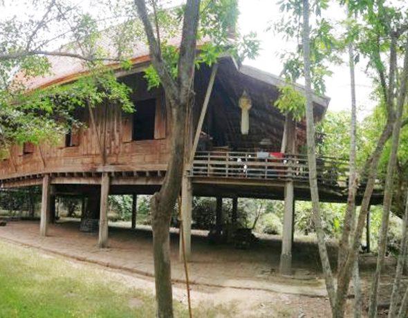 Venacular Architecture / Stubley Studio / Chiang Mai Thailand